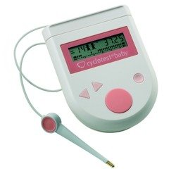 Cyclotest Baby - fertility monitor