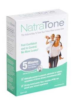 NatraTone - Help in urinary incontinence