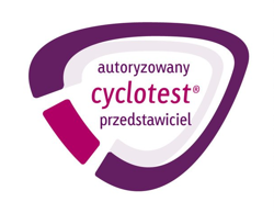Cyclotest 2 Plus - Komputer cyklu